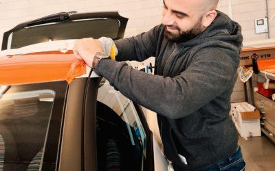 Waarom autobestickering?