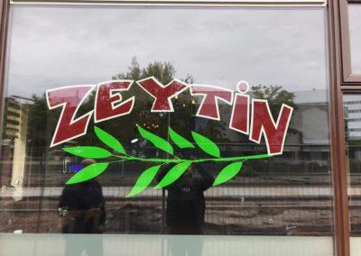 Restaurant Zeytin